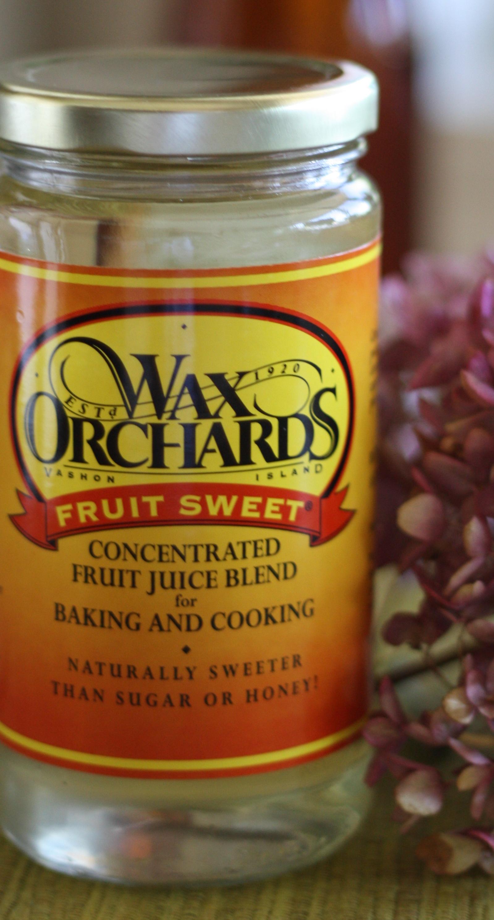 Fruit Sweetener