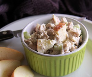 Chicken Salad #2
