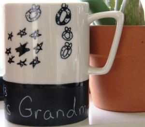 Grandma Cup